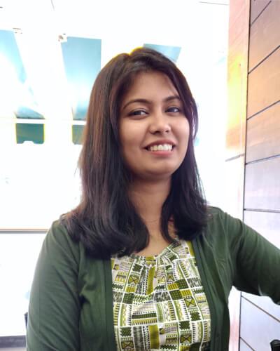Profile Picture Swati Okhade
