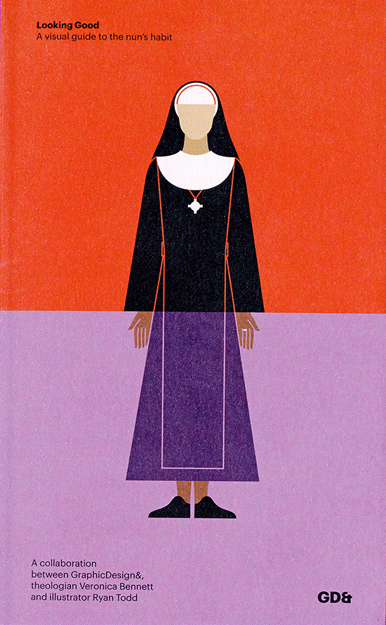 Looking Good: A Visual Guide to the Nun's Habit