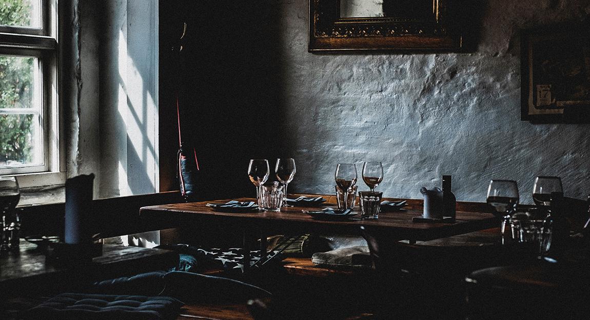 The Wine Loft brand visual