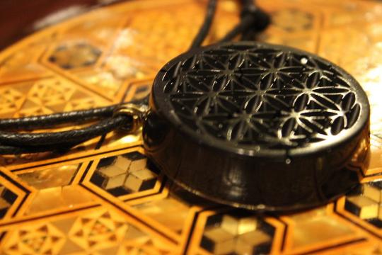 OneSun Amulet