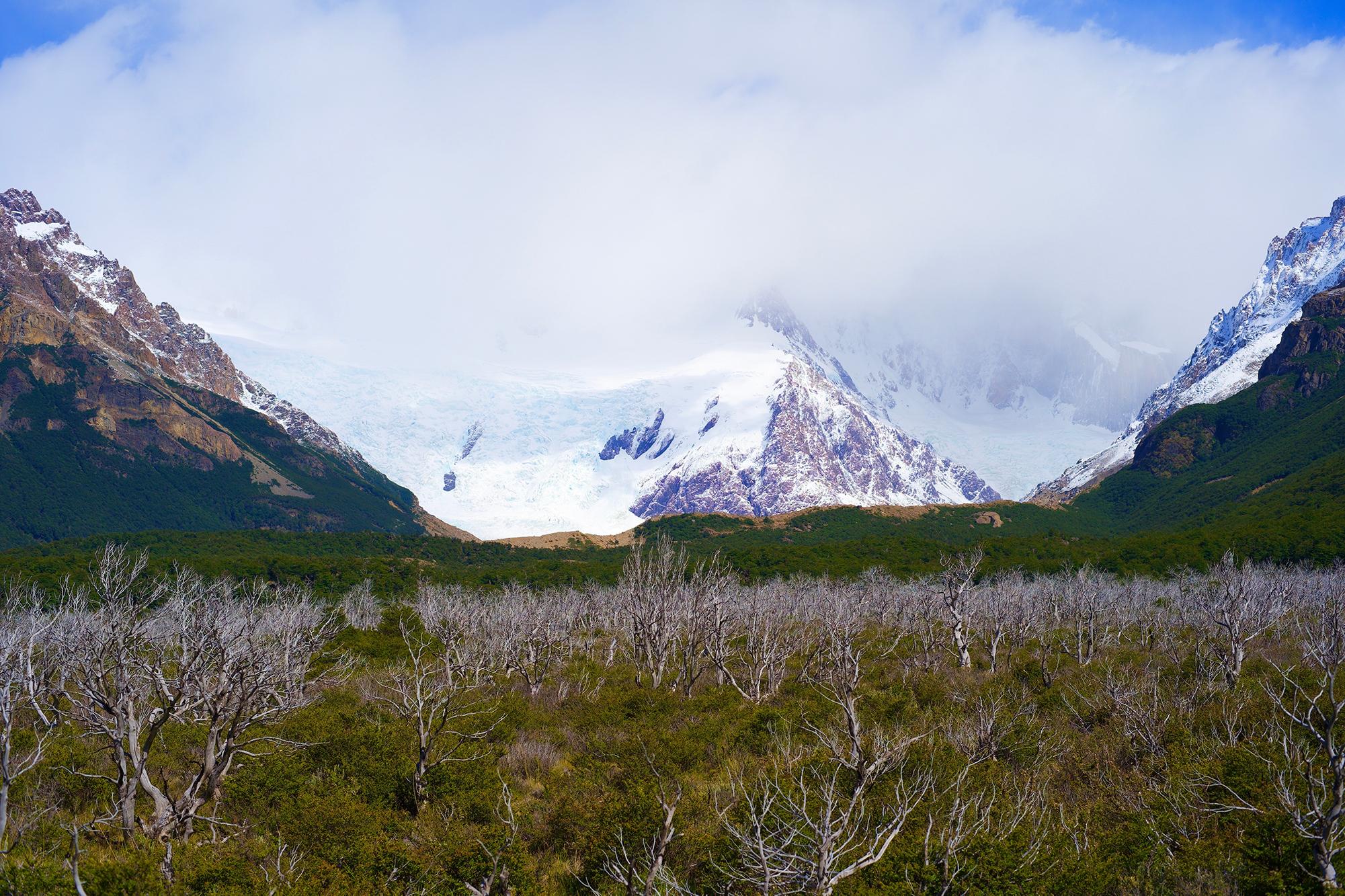 Patagonia in 2 Weeks