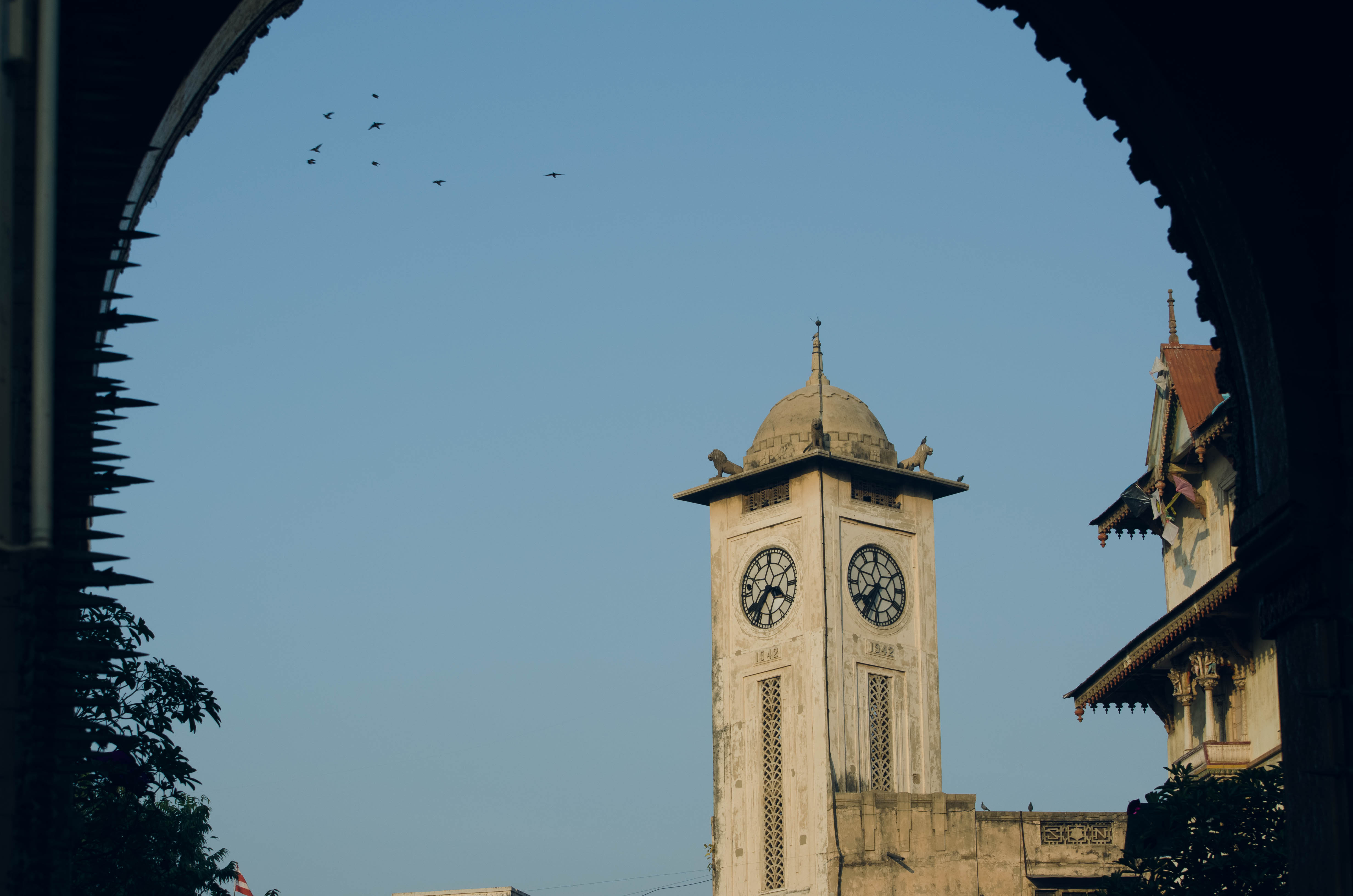 The Walled City, Ahmedabad