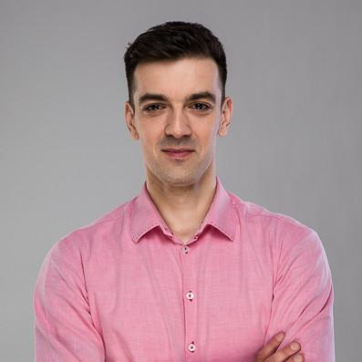 Michał Boruta