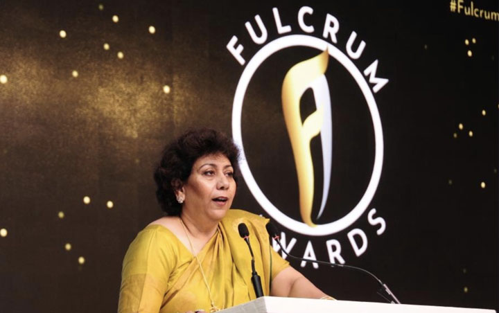 Fulcrum Awards Our Work