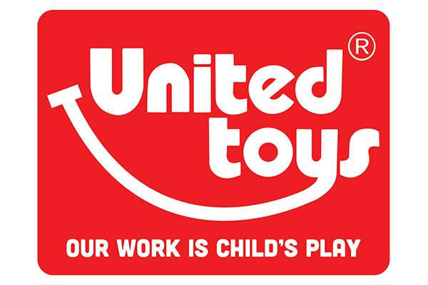 United Toys Packaging Branding