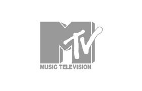 Plane Crazy Branding Agency MTV India Logo