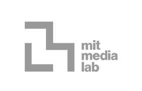 Plane Crazy Branding Agency MIT Media Labs Logo