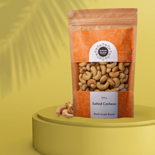 Plane Crazy Branding Agency Kokan Bazar Illustration Package Nuts