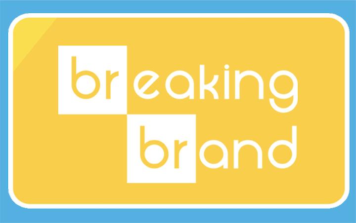 breaking brand blog IGTV
