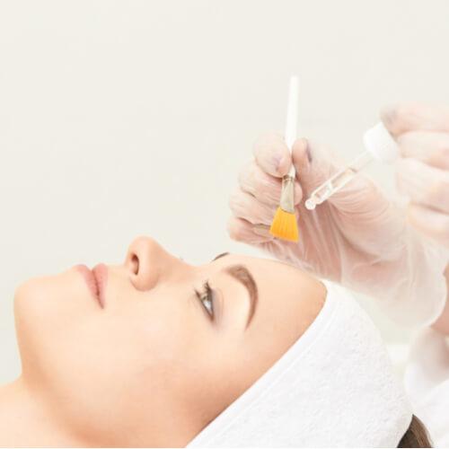meline depigmentation treatment