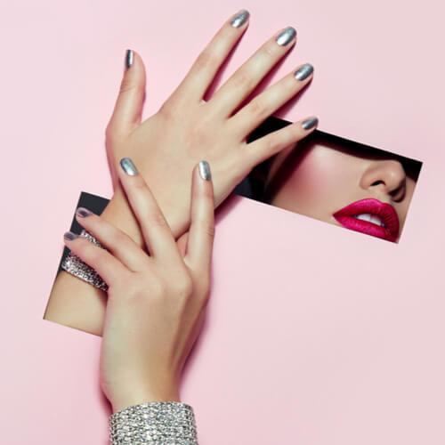 nail treatments in london