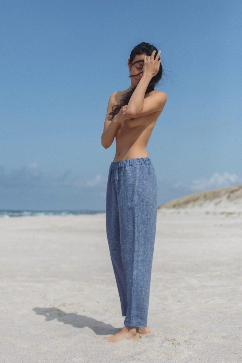Lagoon Pants