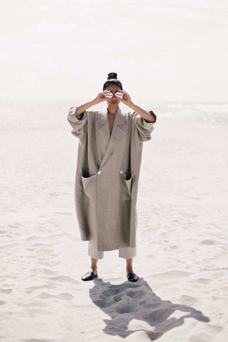Dune Coat