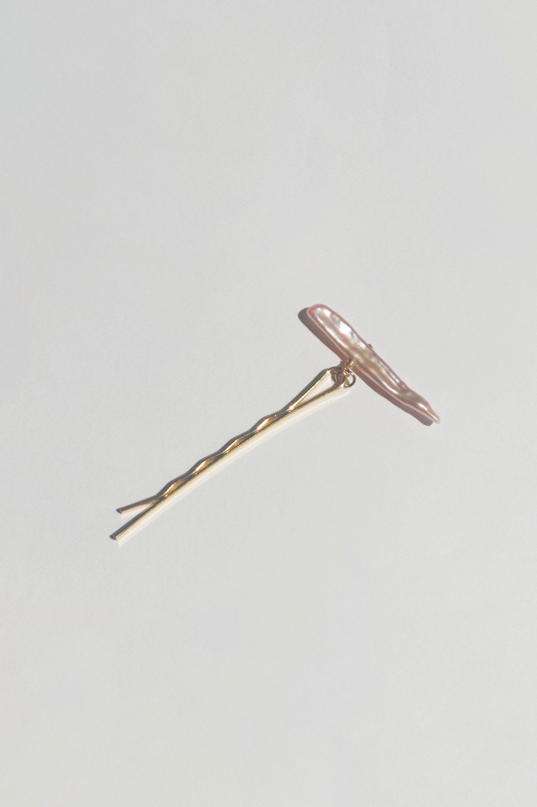Biwa Hair Pin