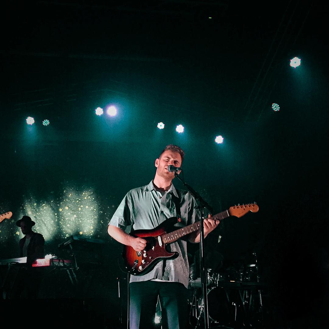 Image of Tom Misch
