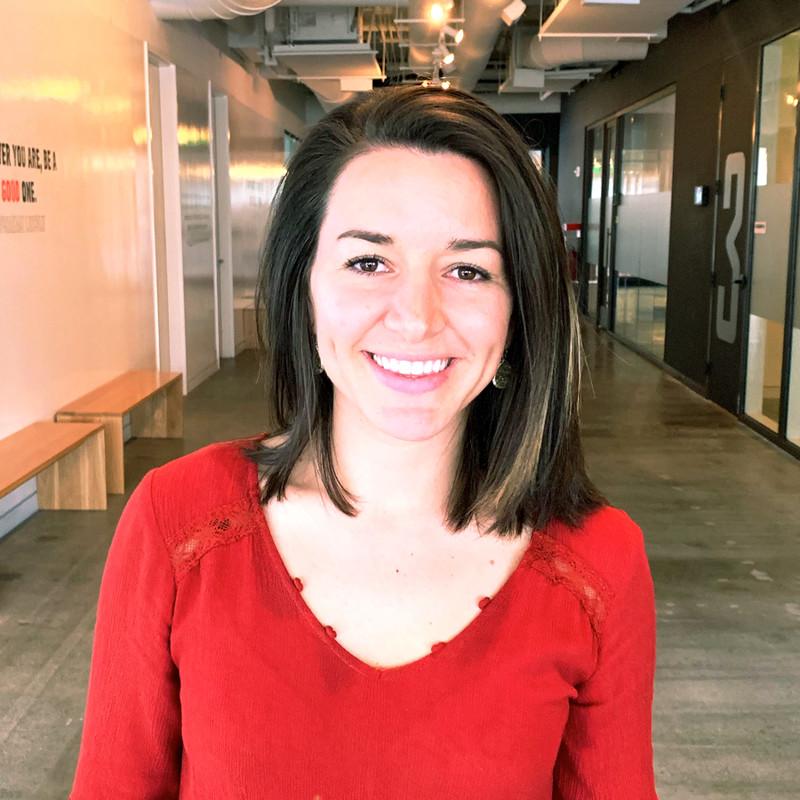 Sarah Lucisano