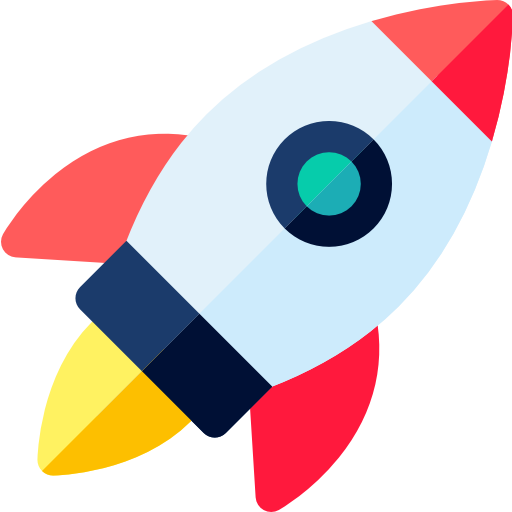 Rocketship Website
