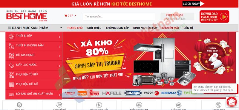 thiết kế website doanh nghiệp giá rẻ