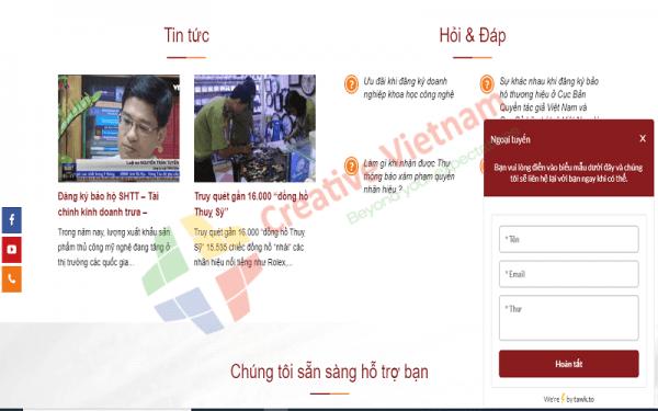 tinh-nang-tren-website-cong-ty-luat