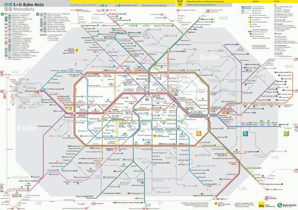 carte public des transports