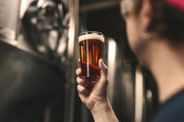 amsterdam en 2 jours bière local brasseur