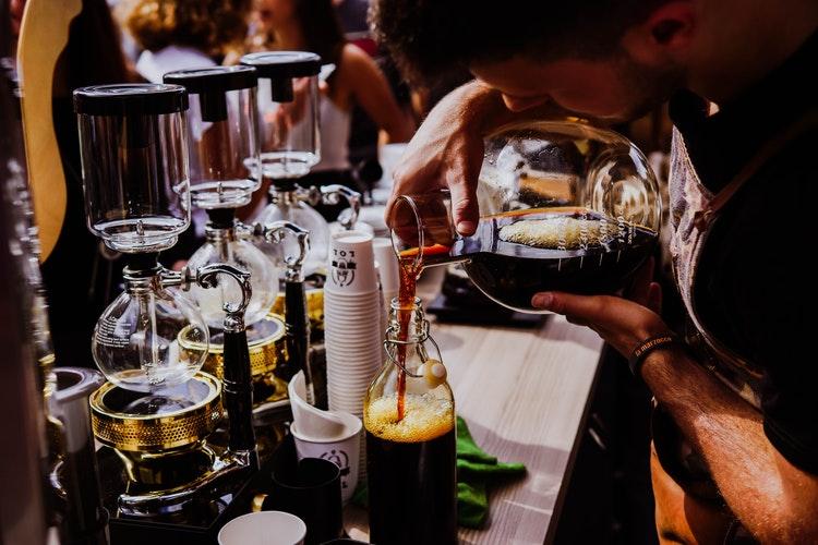 barista istanbul