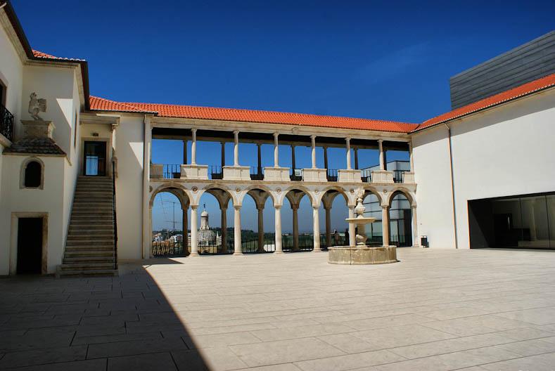 musée machado de castro coimbra