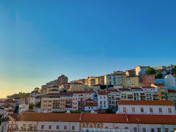 ville haute coimbra