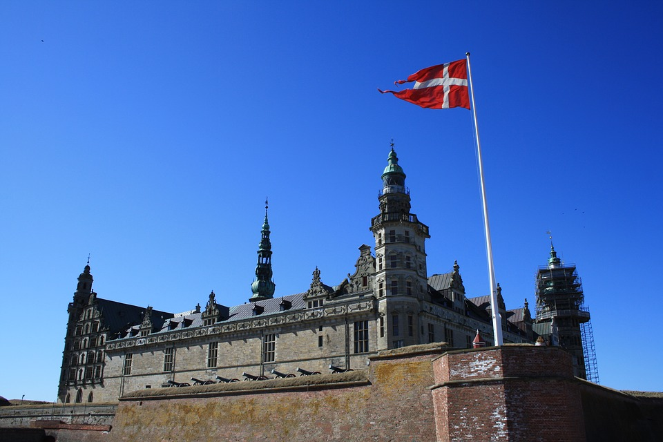 copenhague kronborg