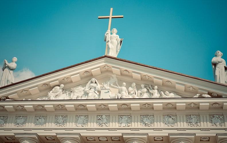 cathedrale vilnius