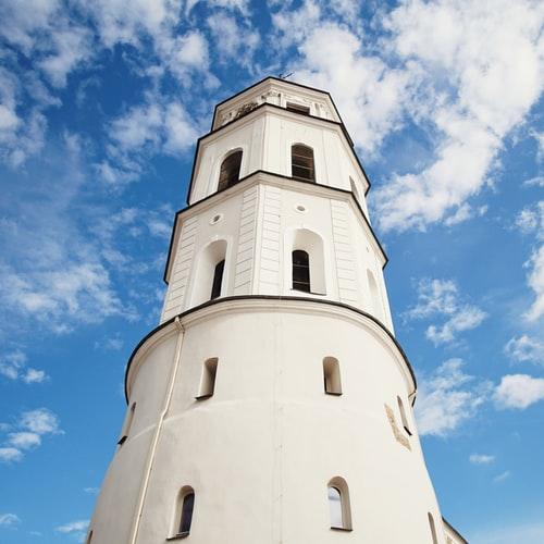 tour cathedrale vilnius