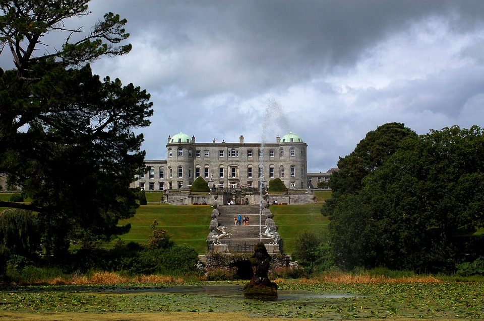 powerscourt irlande