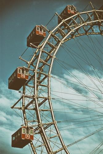 grande roue vienne
