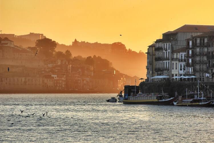 porto quartier douro