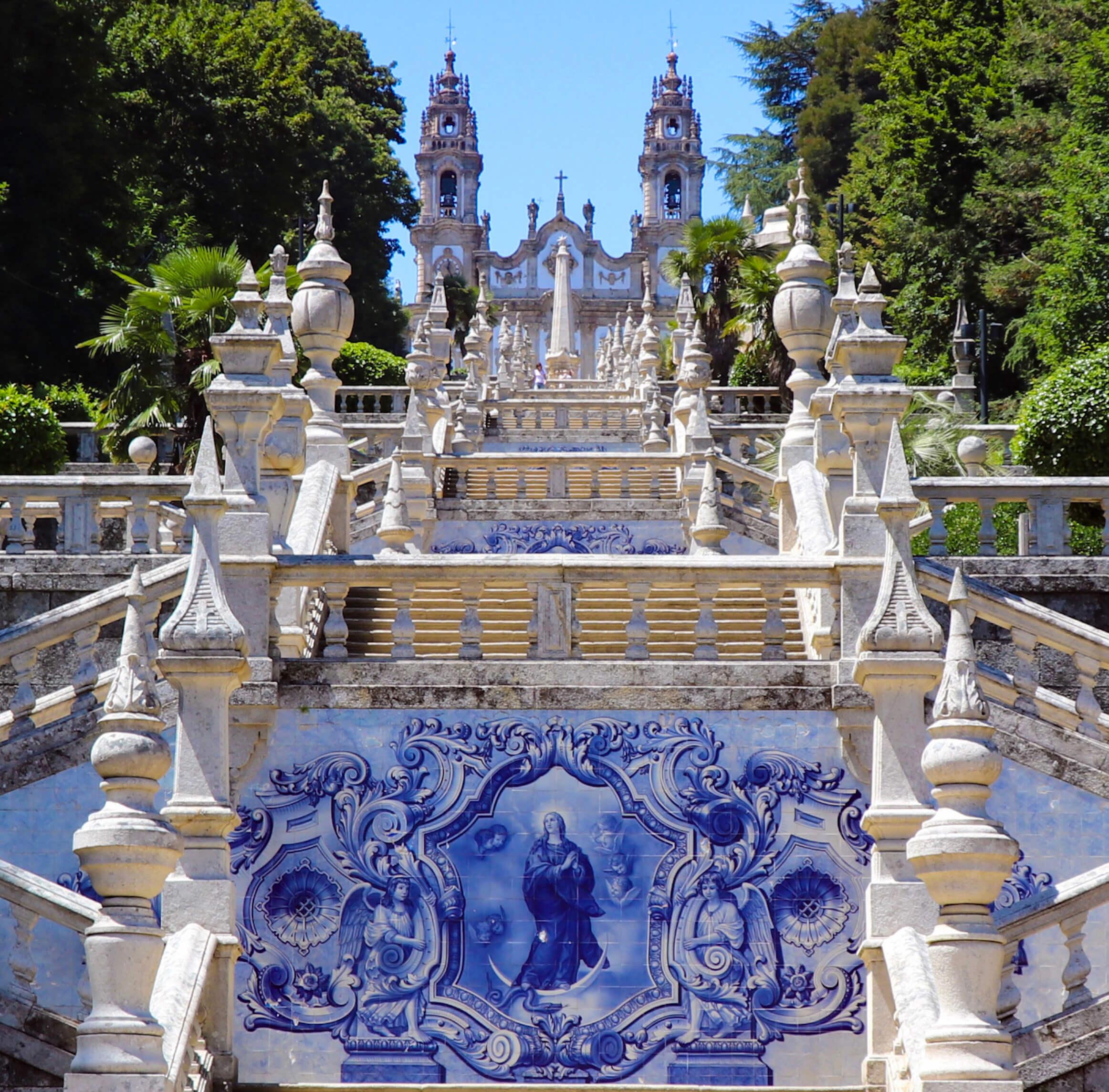 sanctuaire lamengo