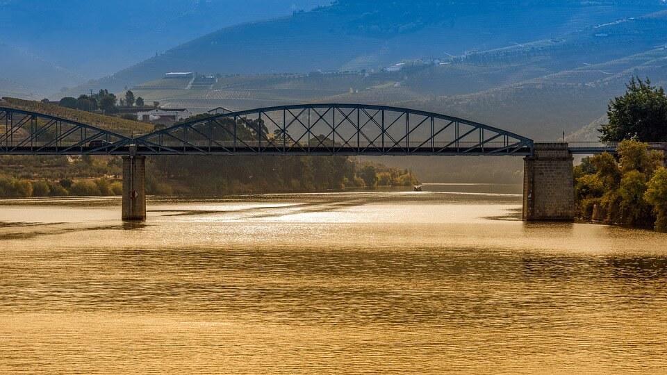 douro vallée