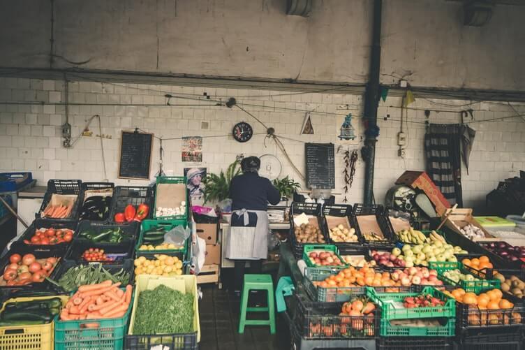 porto marché portugal