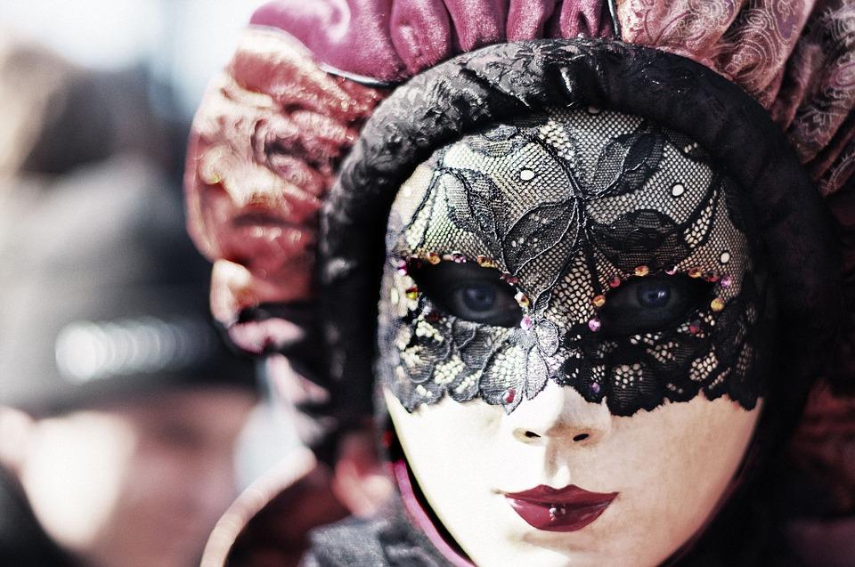 carnaval venise evenement