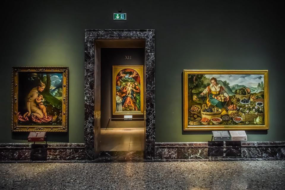 pinacoteca milan