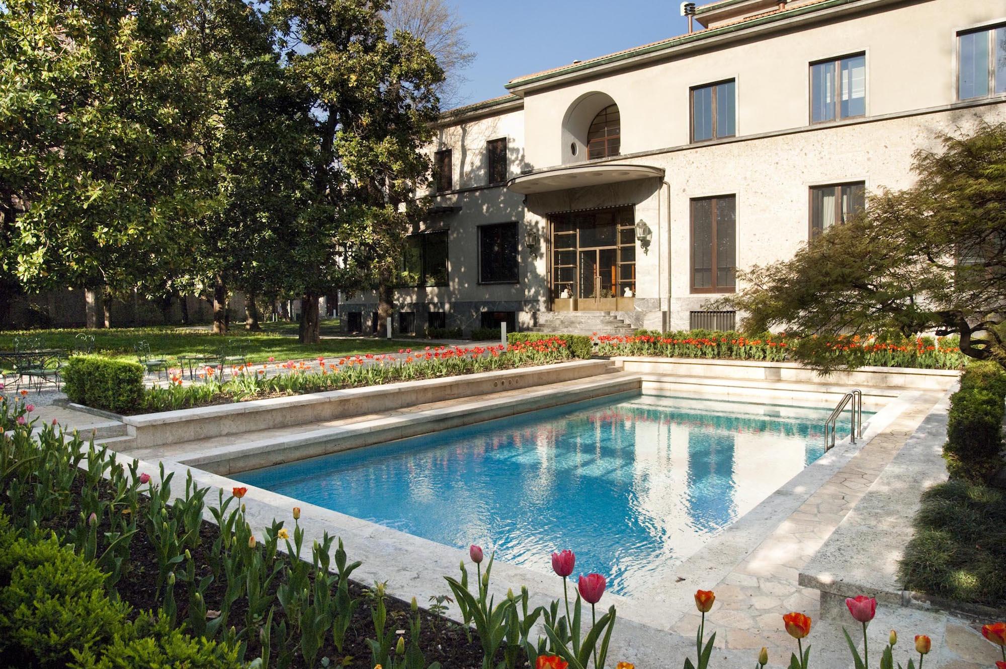 villa necchi milan