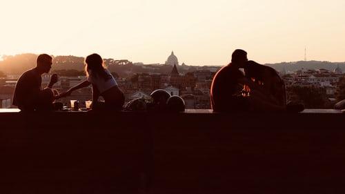 visiter rome novembre