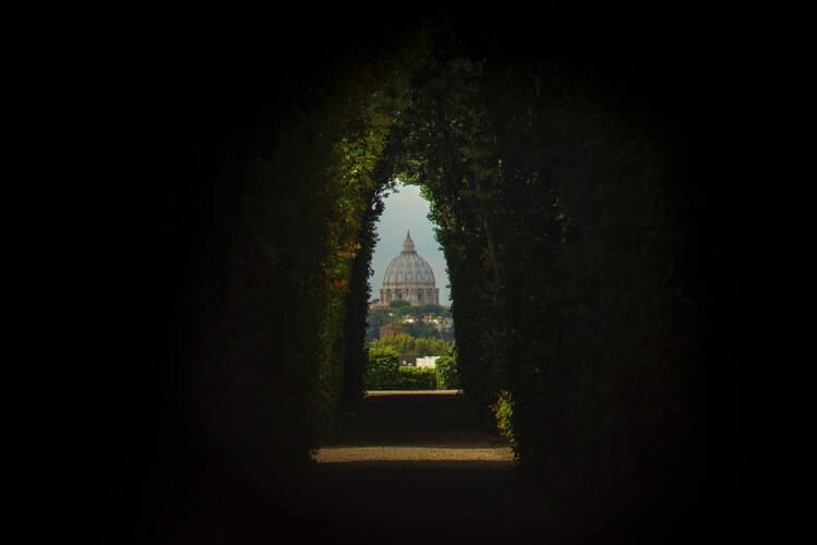 visiter rome autrement