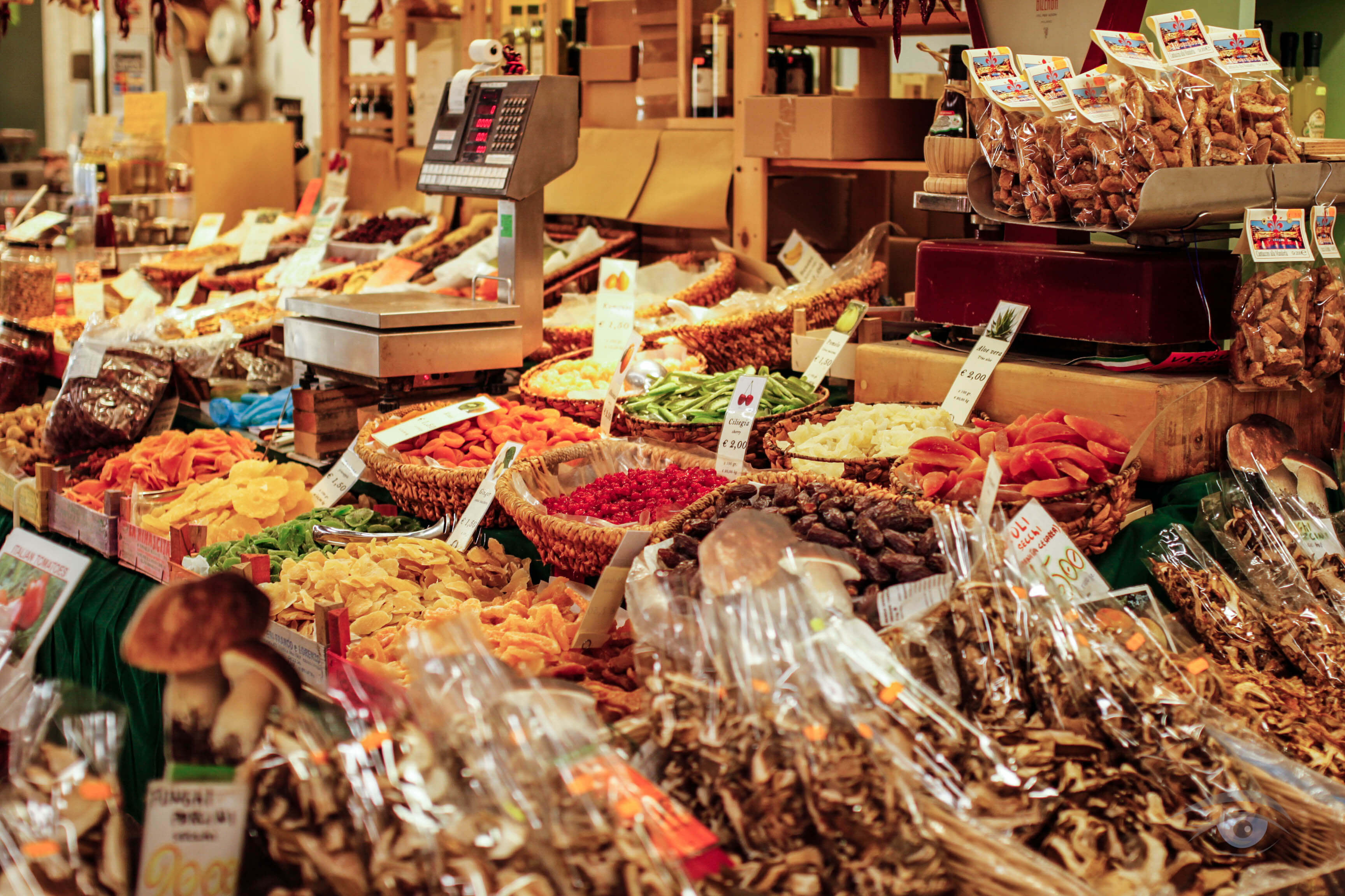 mercato centrale florence