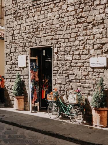 quartier artisan florence