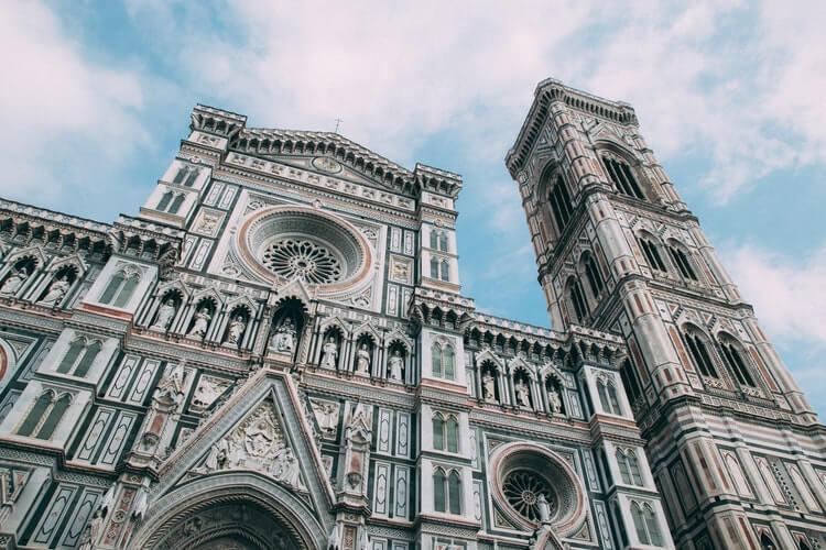 cathédrale santa maria florence