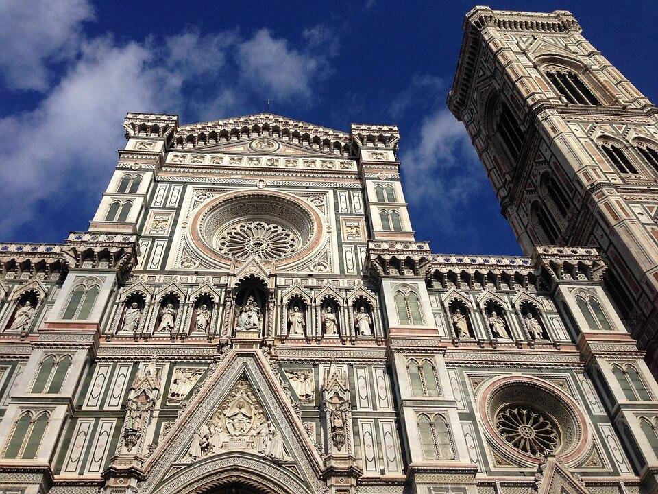 cathédrale florence visiter 2 jours