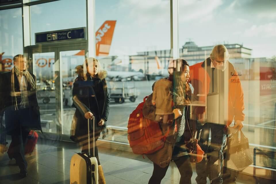 aéroport florence visite 2 jours