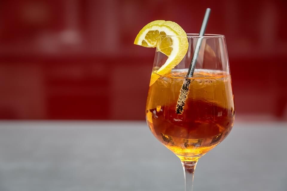 aperitivo à florence spritz