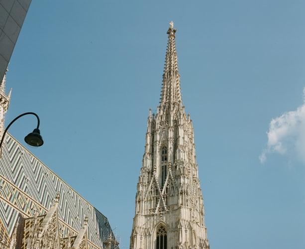 Rathaus de Vienne