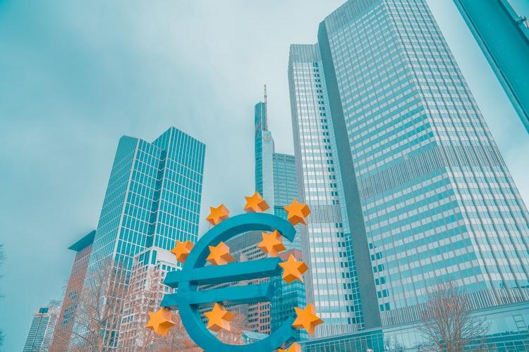 Siège de la BCE